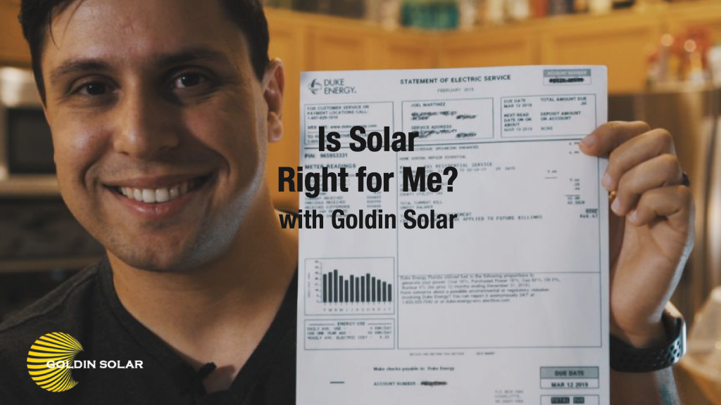 is solar right for me happy customers
